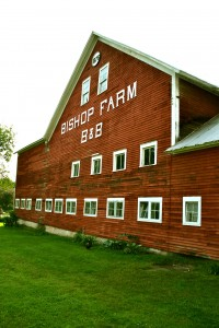 Post image for Stay at Bishop Farm B&B and Cottages in New Hampshire