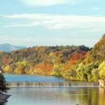 Thumbnail image for Scenic Autumn Tour of Lynchburg, Virginia