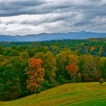 Thumbnail image for Scenic Drive on the Blue Ridge Parkway