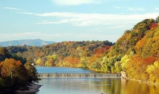 Virginia Foliage Trip